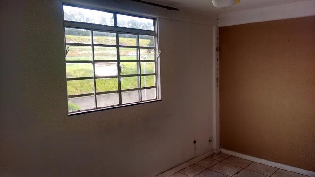 Apartamento  residencial para venda e locação, Parque Reside...