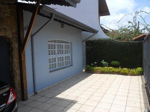 Casa  residencial à venda, Jardim São José, Campinas.