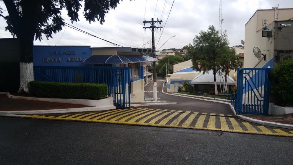 Casa  residencial à venda, Vila Maria Eugênia, Campinas.