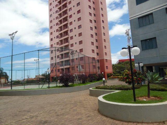 Apartamento  residencial à venda, Vila São Bento, Campinas.