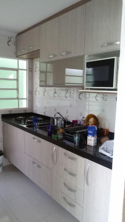 Casa residencial à venda, Residencial Cosmos, Campinas - CA0...