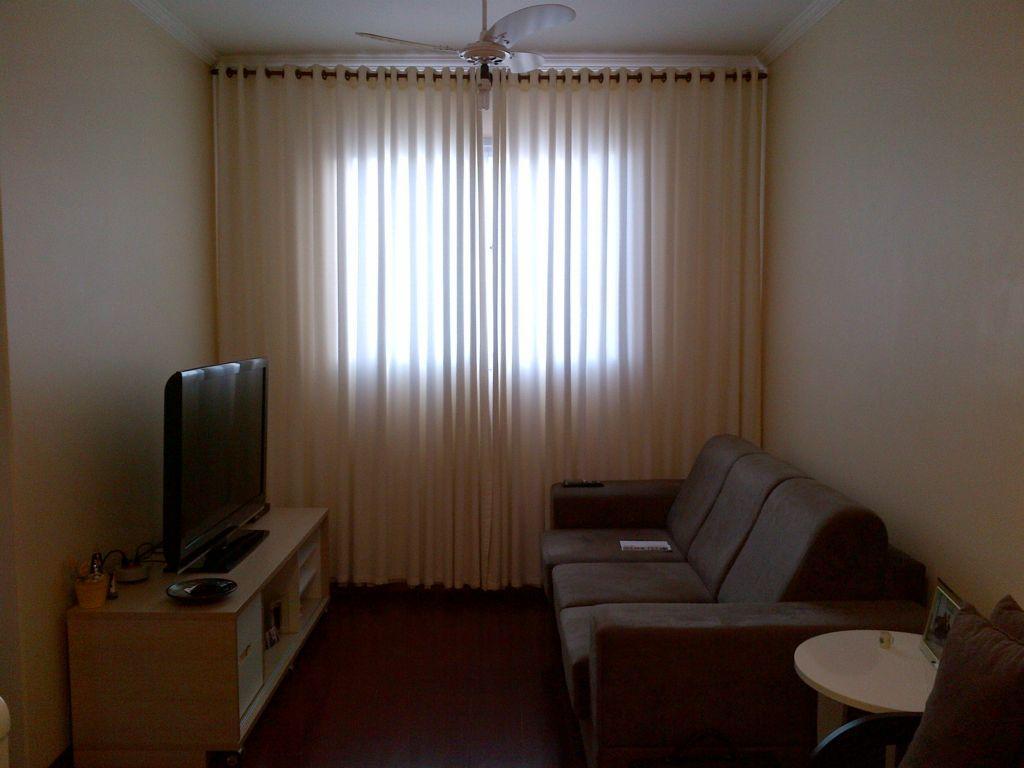 Apartamento  residencial à venda, Jardim Paulicéia, Campinas...