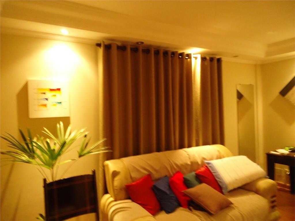 Apartamento com 2 Dormitorios na Vila União