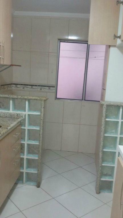 Apartamento residencial à venda, Conjunto Residencial Souza ...