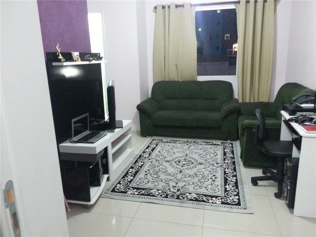 Apartamento residencial à venda, Parque Valença I, Campinas.