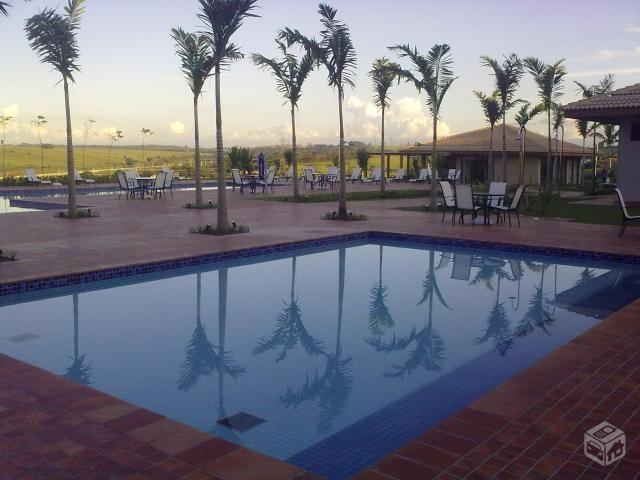 Terreno residencial à venda, Loteamento Parque dos Alecrins,...