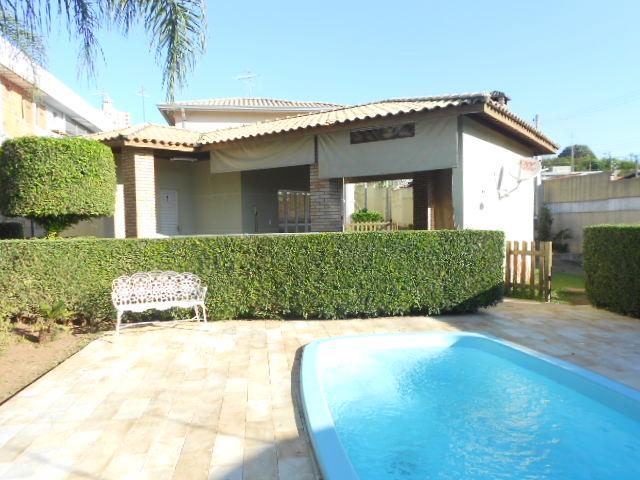 Sobrado residencial à venda, Parque Beatriz, Campinas.