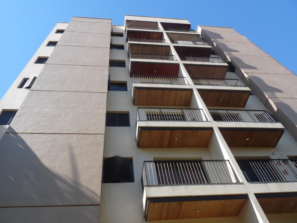 Apartamento residencial à venda, Vila Rossi Borghi e Siqueir...