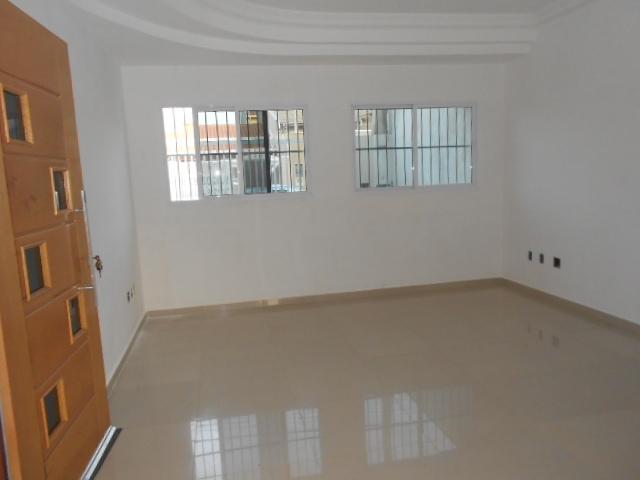Sobrado residencial à venda, Residencial Terras do Barão, Ca...