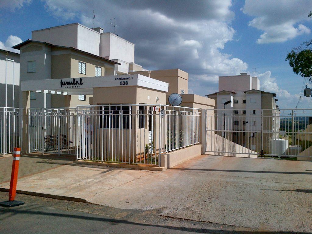 Apartamento  residencial à venda, Jardim Santa Genebra, Camp...