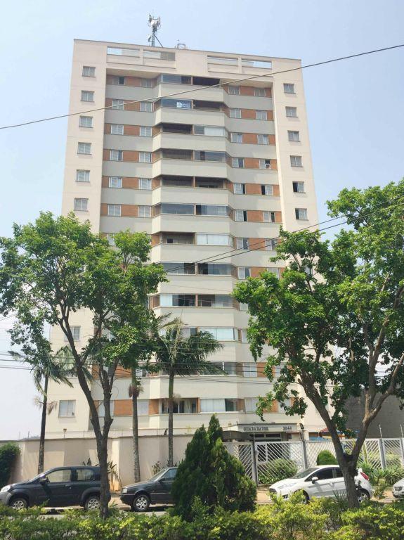 Apartamento Duplex residencial à venda, Jardim Chapadão, Cam...