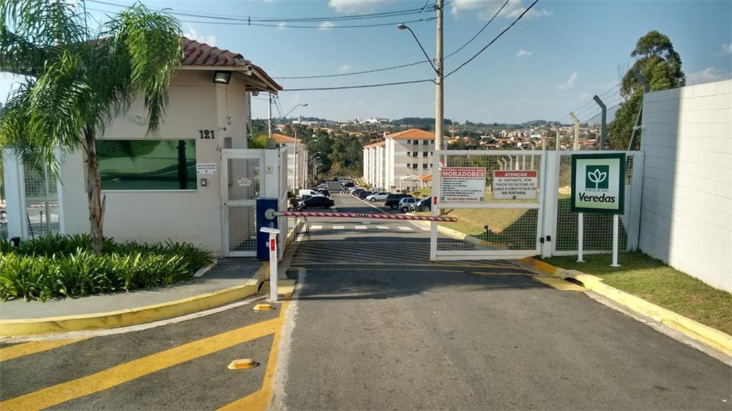 Apartamento  residencial à venda, Jardim Monte Alto, Campina...