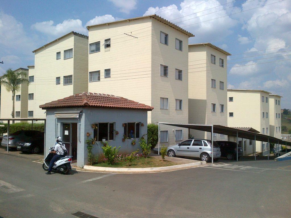 Apartamento  residencial à venda, Jardim das Bandeiras, Camp...