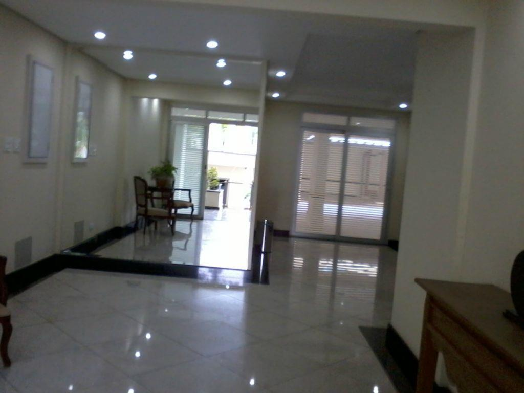 Apartamento residencial à venda, Vila Itapura, Campinas.