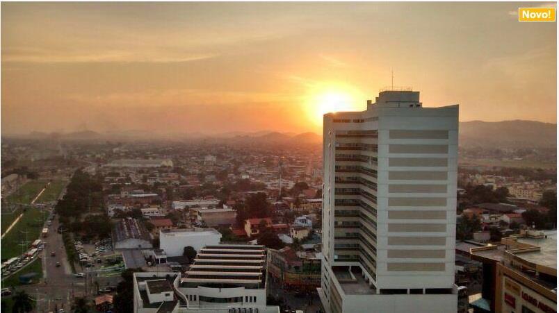 flat, Centro, Nova Iguaçu - HO0017. de Joelma Lima.'