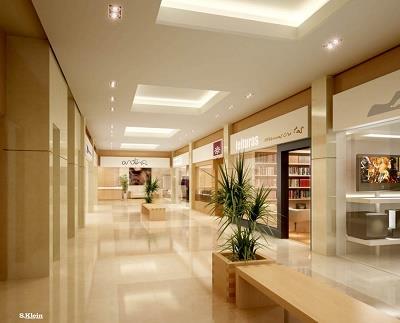 Sala comercial para locação, Centro, Nova Iguaçu - SA0038. de Joelma Lima.'