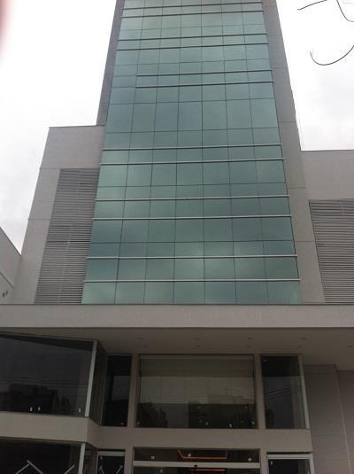 Sala comercial para locação, Centro, Nova Iguaçu - SA0038.