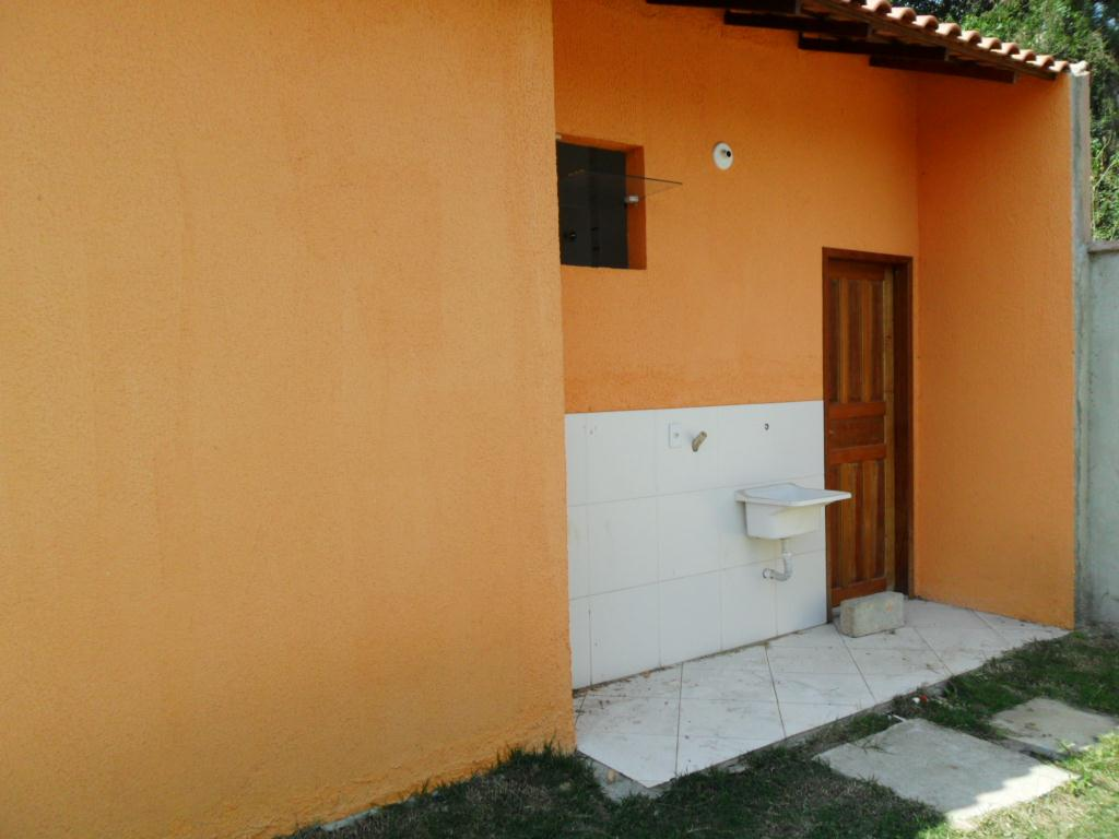 #8A3908 Casa residencial à venda Mutuapira São Gonçalo. 3234 Janelas De Madeira Em São Gonçalo Rj