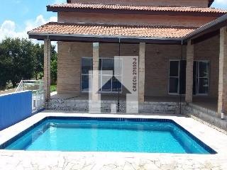 Casa residencial à venda, Parque Cafezal 9, Itupeva - CA0212.