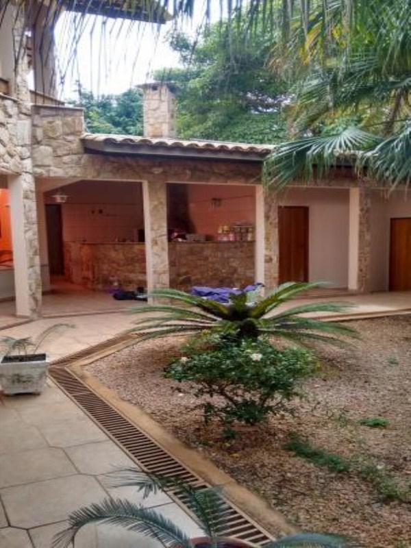 Casa residencial para venda e locação, Jardim Ermida II, Jundiaí - CA0293.