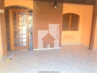 Casa residencial à venda, Jardim Vera Regina, Campo Limpo Paulista - CA0057.