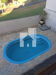Casa residencial à venda, Condomínio Residencial Phytus, Cabreúva, Cabreúva - CA0106.