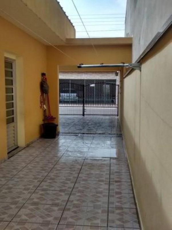 Casa residencial à venda, Parque Almerinda Chaves, Jundiaí - CA0007.