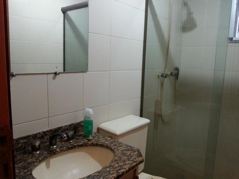 Apartamento à Venda - Vila Alexandria