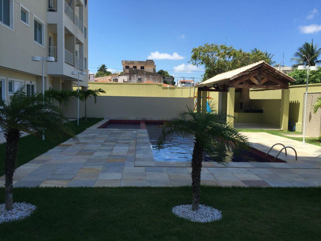 Cobertura residencial à venda, Itaperi, Fortaleza.