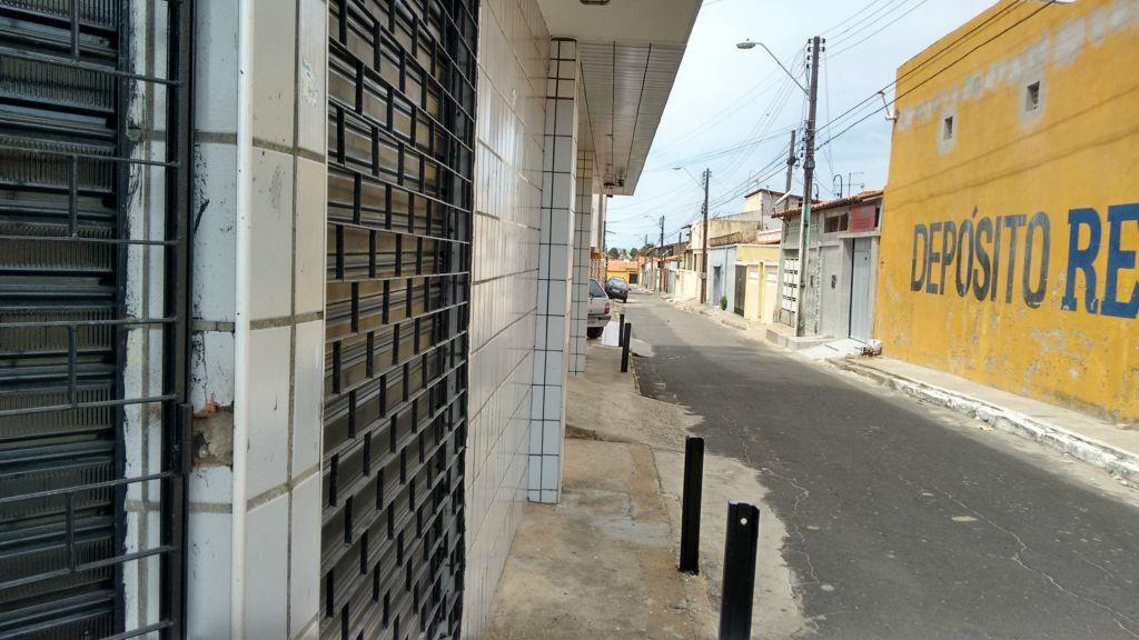 Casa residencial à venda, Vila Velha, Fortaleza.