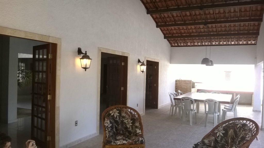 Casa residencial à venda, Pacheco, Caucaia.