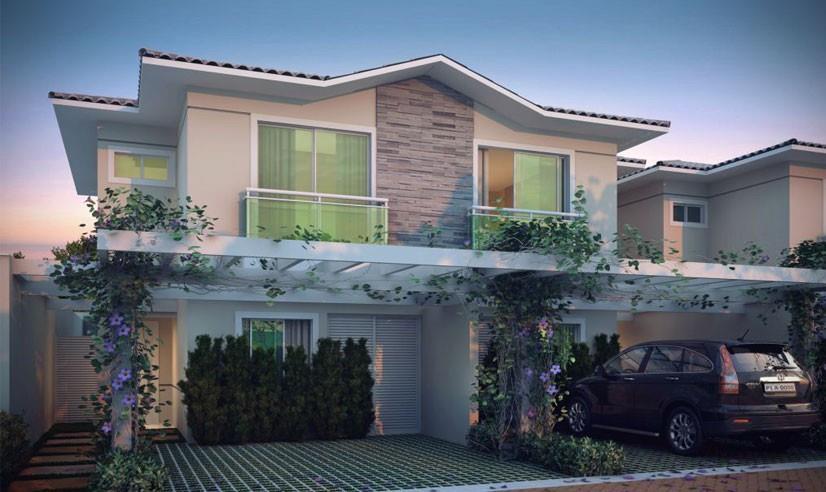 Casa residencial à venda, Praia do Futuro I, Fortaleza.