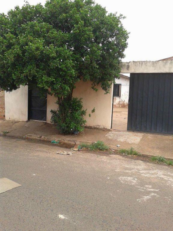 Casa residencial à venda, Santa Izabel, Barretos.