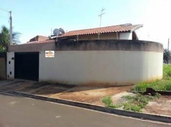 Casa residencial à venda, Conjunto Habitacional Michel Jorge...