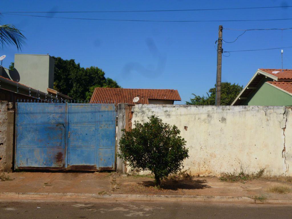 Casa residencial à venda, Derby Clube, Barretos.