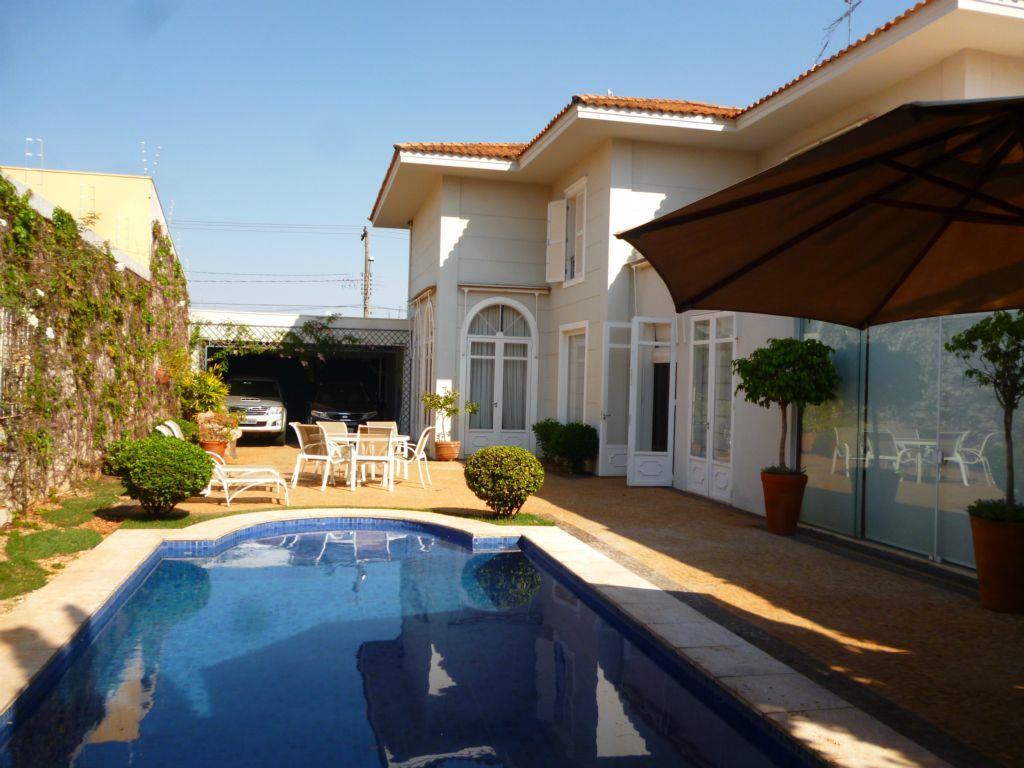 Casa residencial à venda, Celina, Barretos.