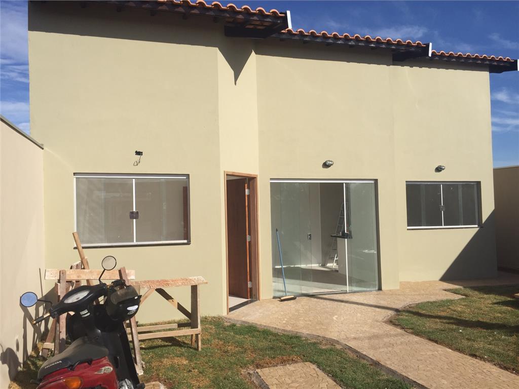 Casa residencial à venda, Jardim dos Coqueiros, Barretos.