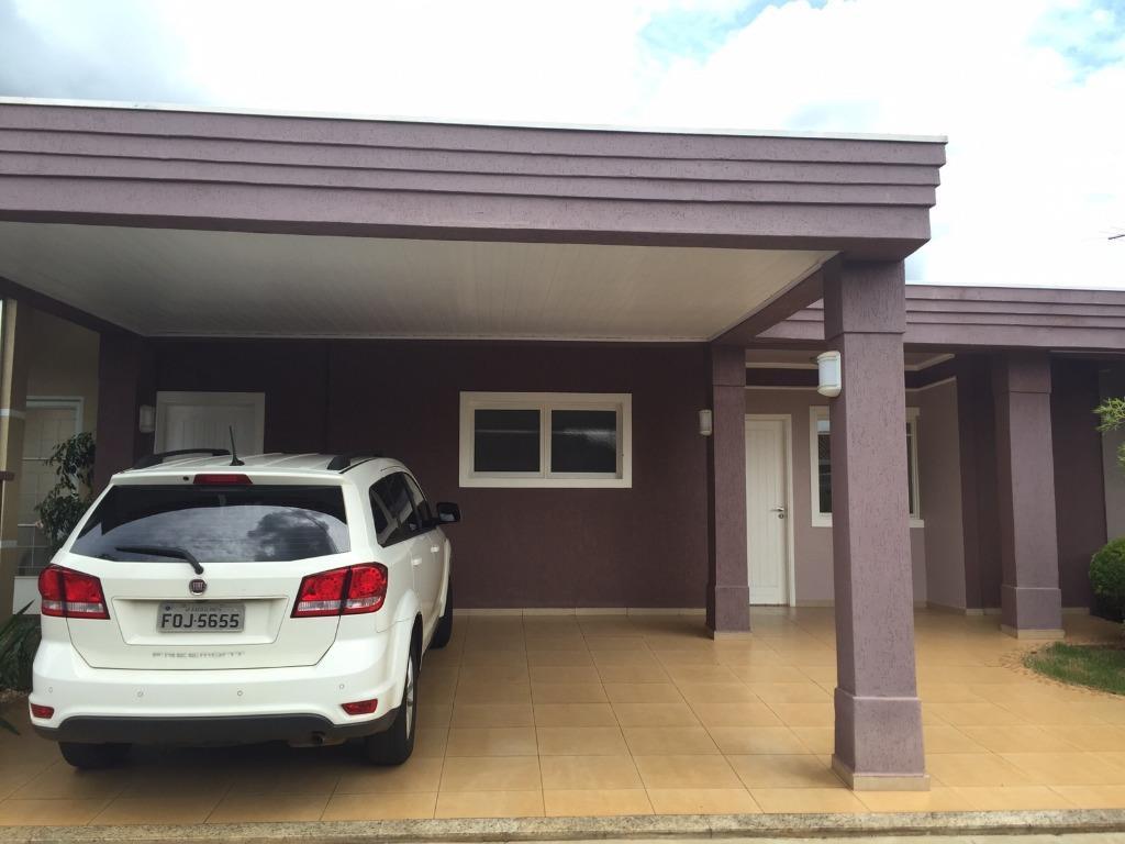 Casa residencial à venda, Jardim Manoel Penna, Ribeirão Pret...
