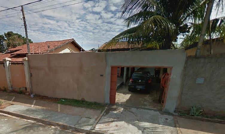 Casa residencial para locação, Jardim Arizona, Barretos.