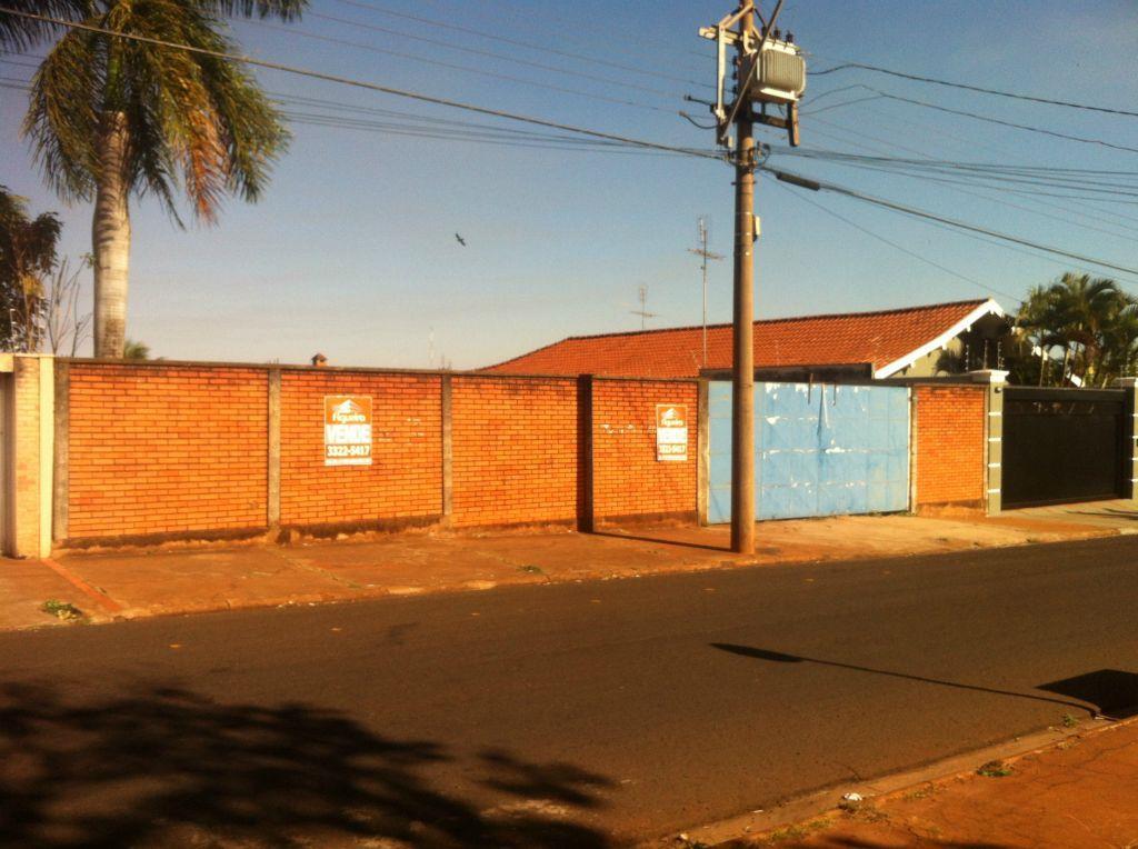 Terreno residencial à venda, Primavera, Barretos.