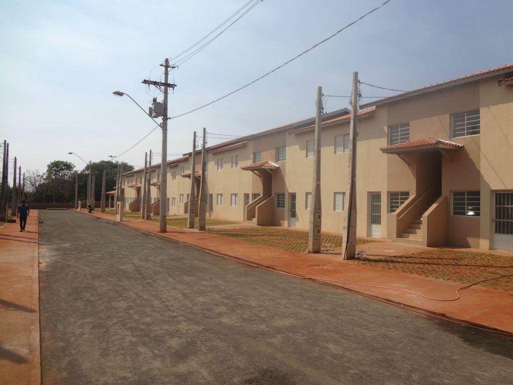 Apartamento residencial à venda, Nogueira, Barretos.
