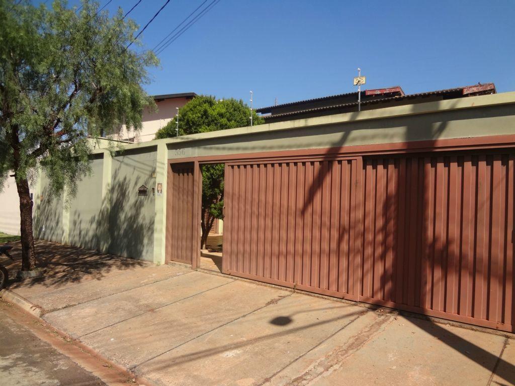 Casa residencial para venda e locação, City Barretos, Barret...