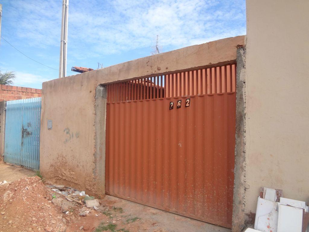 Casa residencial à venda, Jardim Nova Barretos, Barretos.