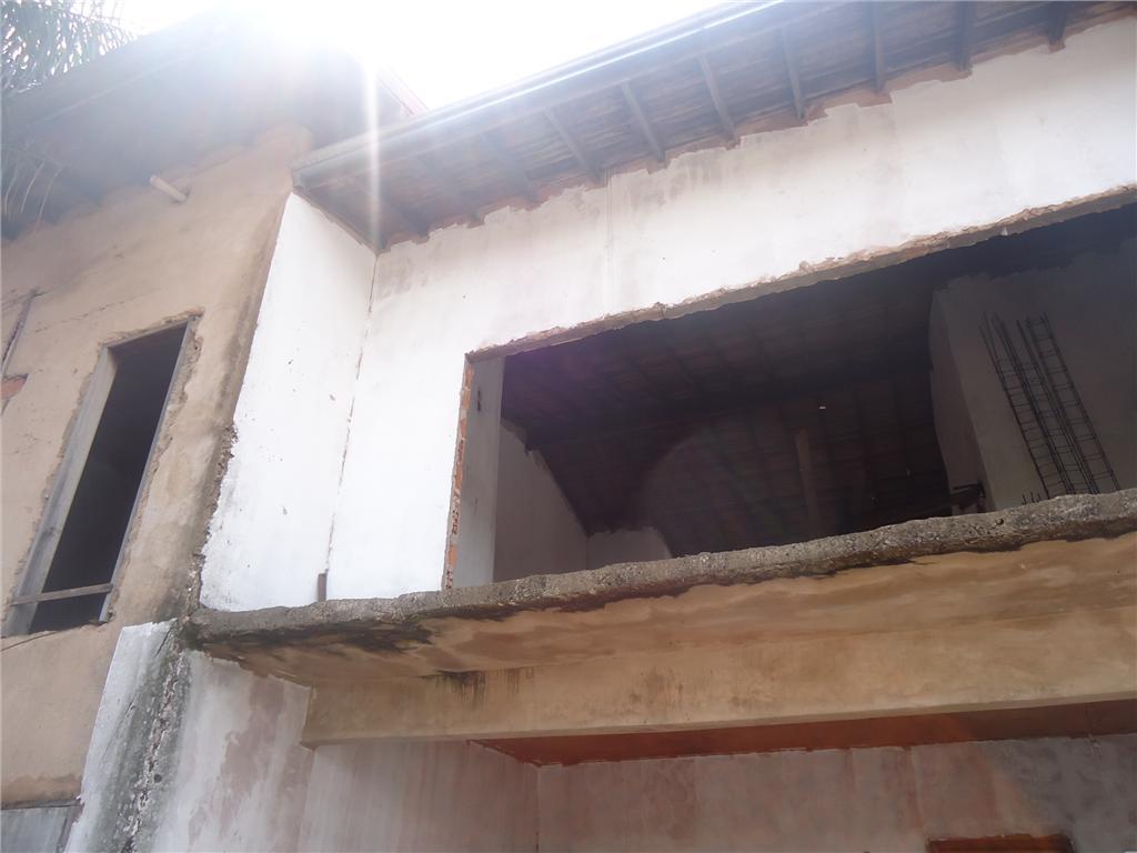Casa residencial à venda, Marília, Barretos.