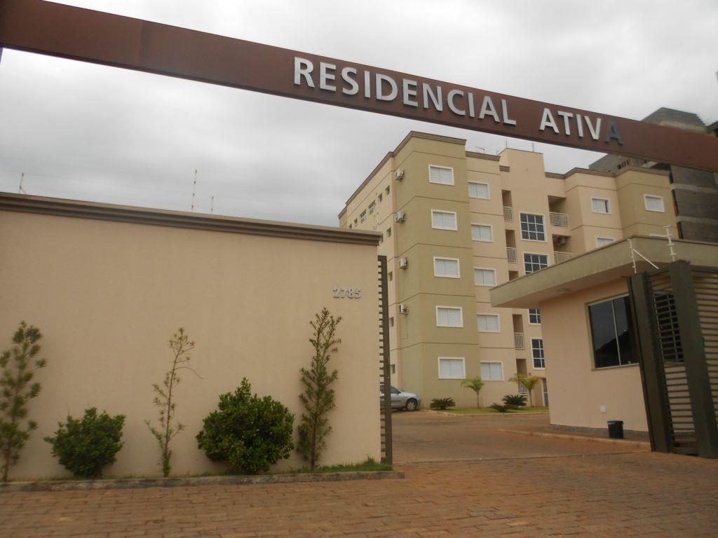 Apartamento residencial à venda, América, Barretos.