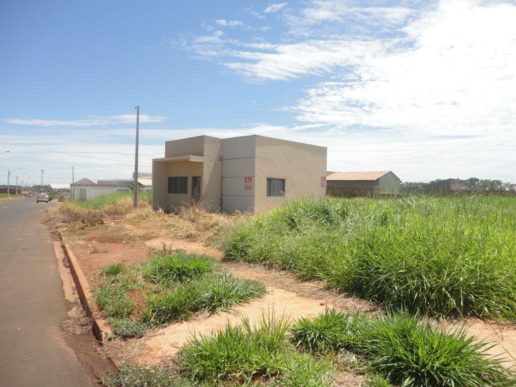 Casa residencial à venda, Henriqueta, Barretos.