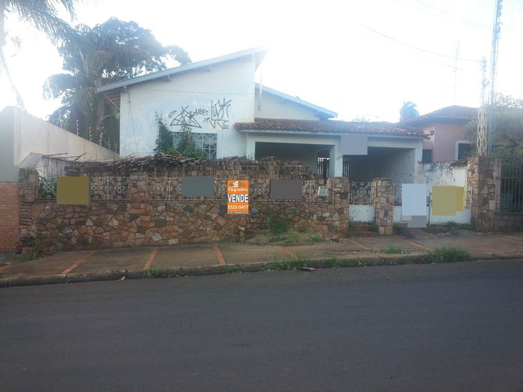 Casa residencial à venda, Primavera, Barretos.
