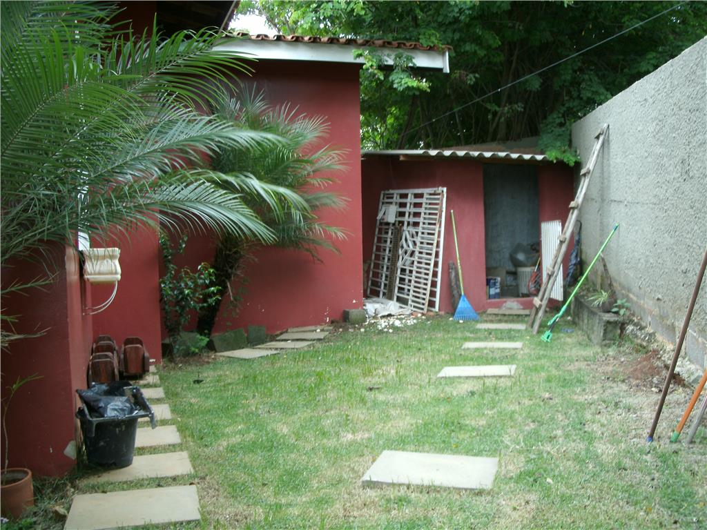 Casa residencial à venda, Jardim Paulista, Atibaia - CA0436.