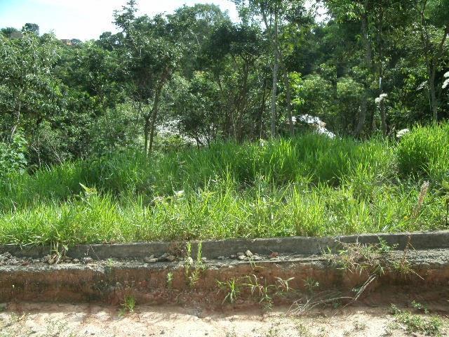 Terreno  residencial à venda, Parque Residencial Itaguaçu, A...