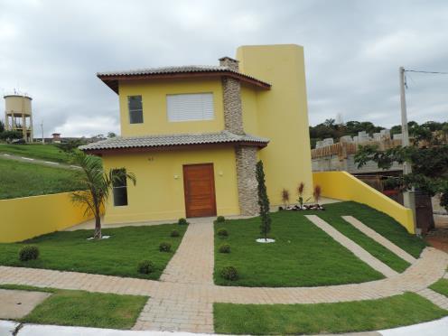 Casa residencial à venda, Loteamento Atibaia Park I, Atibaia...